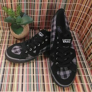 VANS SHOES SNEAKERS WOMEN'S